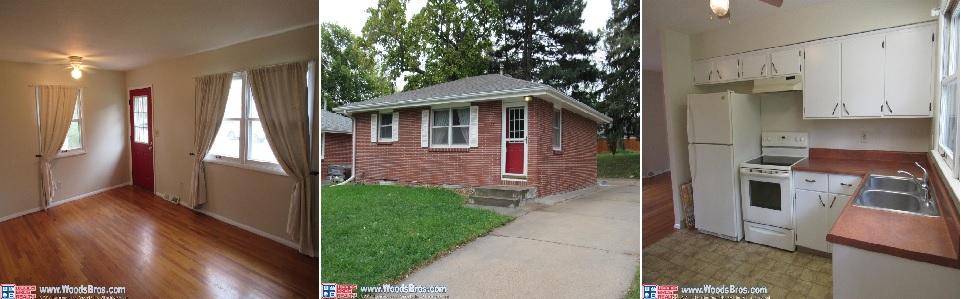 SOLD ~ 5325 Bancroft Avenue  $130,000