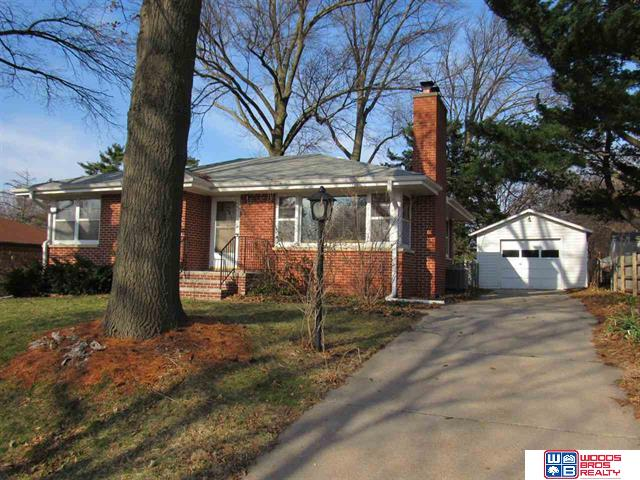 SOLD! ~ 3825 S. 18th Street  $149,900