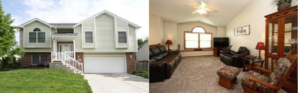 SOLD ~ 1234 Patterson Drive ~ $194,900