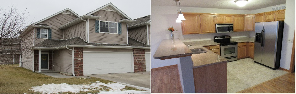SOLD! ~ 853 Norwood Drive ~ $194,900