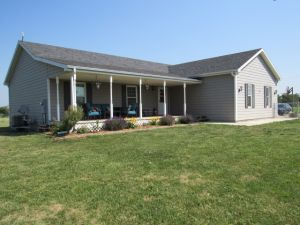 SOLD ~ Nice Ranch Home on 4.5 Acres