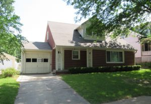 Price Reduced!  Brick Cape Cod in NE Lincoln