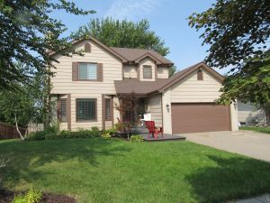 SOLD ~ South Lincoln 2-Story ~ Reduced!