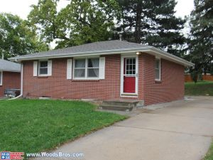 SOLD ~ South Lincoln All-Brick Ranch