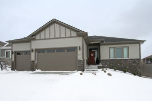 Price Reduced!   Like New 5 Bedroom Ranch in South Lincoln