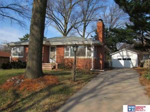SOLD! ~ South Lincoln Brick Ranch