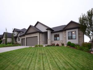 SOLD - Beautiful Walkout Ranch in Wilderness Hills