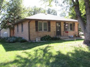 SOLD ~ Brick Starter Ranch in SW Lincoln