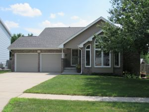 SOLD ~ Beautiful Ranch on a South Lincoln Cul-de-sac