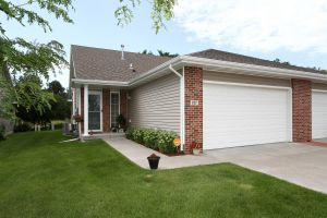 SOLD - Southwest Lincoln Townhome