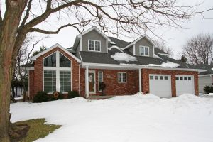 SOLD - Beautiful Heritage Heights 2-Story