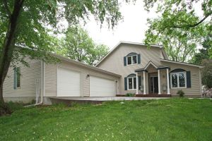 SOLD - Beautiful Close-in Acreage on 5.21 acres