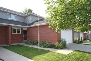 SOLD ~ Maple Village Townhome