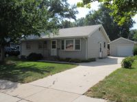 SOLD ~ Very Nice NE Lincoln 3BR Ranch - Lincoln, Nebraska
