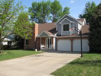 SOLD! ~ Seven Oaks 2 Story - Lincoln, Nebraska