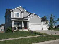 Price Reduced! ~ Beautiful 2 Story in Grand Terrace - Lincoln, Nebraska