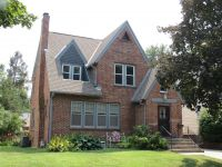 SOLD ~ Charming Country Club Brick 2 Story - Lincoln, Nebraska