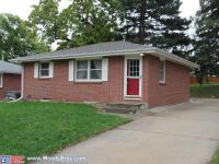 SOLD ~ South Lincoln All-Brick Ranch - Lincoln, Nebraska
