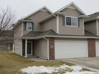 SOLD ~ Beautiful South Lincoln Townhome - Lincoln, Nebraska